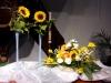 zondag 01 liturgisch bloemstuk mevrouw Van Ginkel